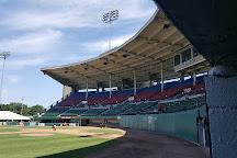 McCoy Stadium, Pawtucket, United States