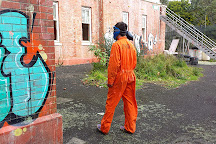 Asylum Paintball, Karaka, New Zealand