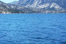 Florence Lake, California, United States