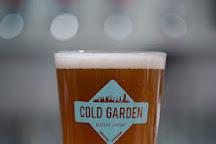 Cold Garden Beverage Company, Calgary, Canada