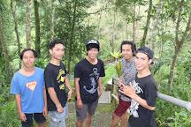 Nungnung Waterfall, Nungnung, Indonesia
