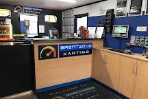 Brentwood Karting, Brentwood, United Kingdom