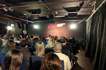 The Top Secret Comedy Club, London, United Kingdom