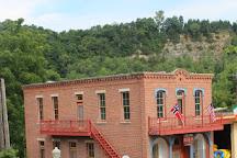 Lanesboro Historical Museum, Lanesboro, United States