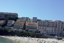 Playa de Silgar, Sanxenxo, Spain