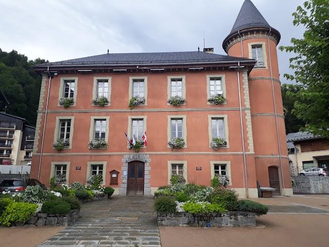 Office de T. d'Arêches-Beaufort