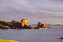 Clachtoll Beach Campsite, Clachtoll, United Kingdom