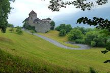 Liechtenstein Center, Vaduz, Liechtenstein