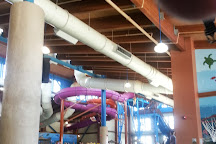 Reef Indoor Water Park, Billings, United States