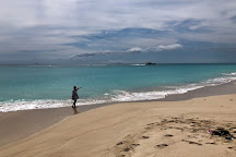 Lovers Beach, Nevis, St. Kitts and Nevis