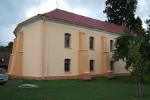 Evanjelicky Kostol, Myjava, Slovakia