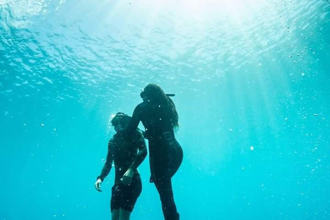 Image result for How To Find The Best Course For Freediving Course In Bali?