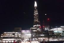 Thames Dinner Cruise, London, United Kingdom