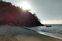 Majahuitas Beach, Majahuitas, Mexico
