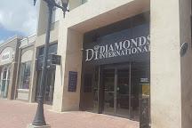 Diamonds International, Oranjestad, Aruba