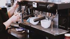 Ticktock Café oxford