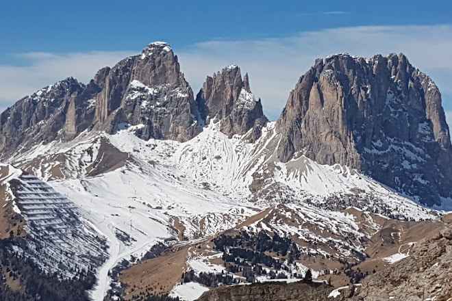 Visit Canazei Belvedere Val Di Fassa On Your Trip To Canazei