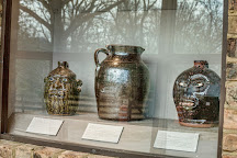 Folk Pottery Museum of Northeast Georgia, Sautee Nacoochee, United States