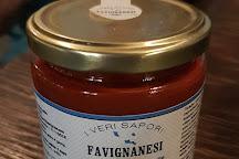 I Veri Sapori Favignanesi, Isola di Favignana, Italy