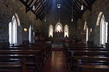 Warleigh Church, Dickoya, Sri Lanka