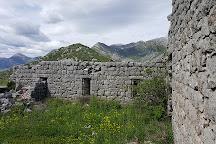 Fort sv Andrija, Perast, Montenegro