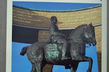 King Albert I Memorial, Nieuwpoort, Belgium