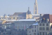 Eglise Notre-Dame, Bergerac City, France