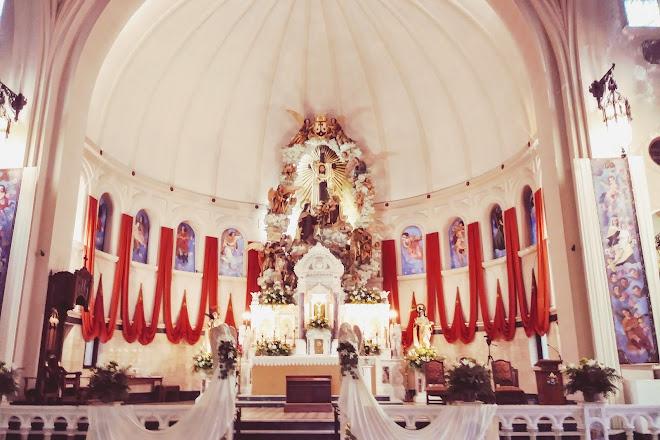 Visit Basilica Of The National Shrine Of The Little Flower