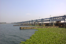 Durgapur Barrage, Durgapur, India