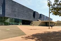 Museu Blau Barcelona, Barcelona, Spain
