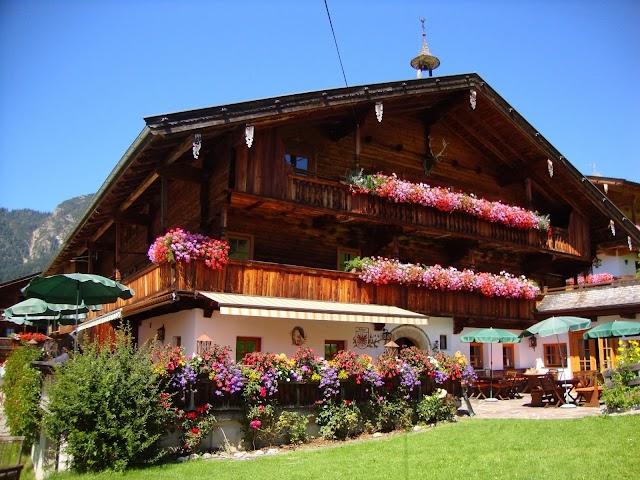Gasthaus Roßmoos