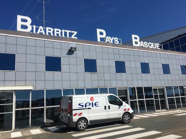 Biarritz-Basque Country-Departures