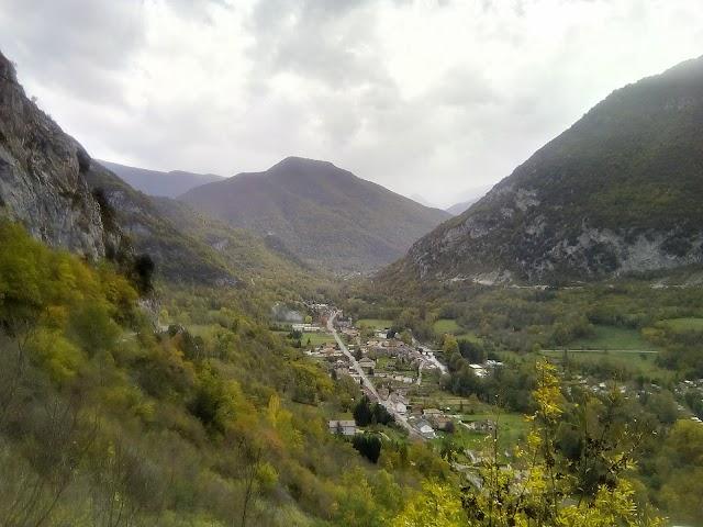 Grotte Paléolithique de Niaux