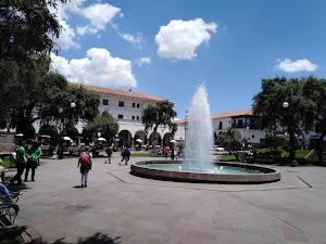 Kuna Plaza Regocijo 4