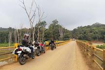 Magod Falls, Yellapur, India
