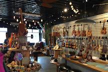 Hanalei Strings, Hanalei, United States