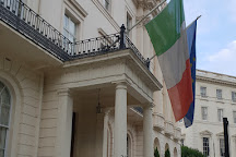 Italian Cultural Institute, London, United Kingdom