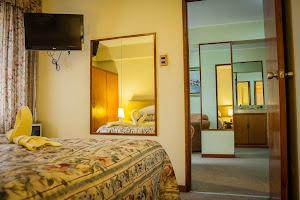 Hotel Melodia 5
