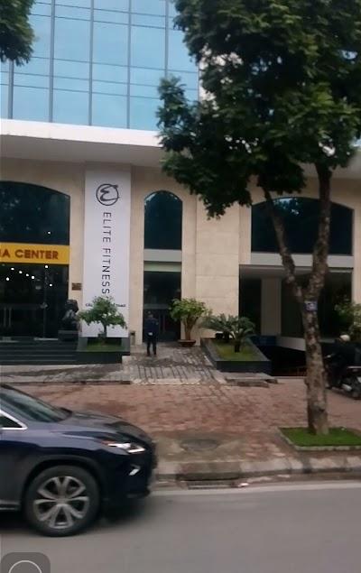 Elite Fitness Club, Hà Nội City, Vietnam | Phone: +84 24