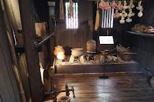 Kamthieng House Museum (The Siam Society), Bangkok, Thailand