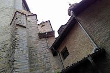 Iglesia de San Saturnino, Pamplona, Spain