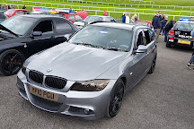Chepstow Racecourse, Chepstow, United Kingdom