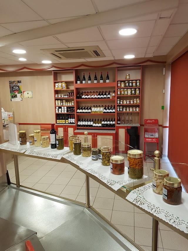 Boucherie Des Provinces