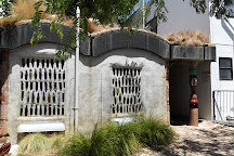 Kawakawa Public Toilets by Hundertwasser, Kawakawa, New Zealand