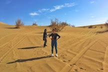 Varzaneh Desert Tour, Isfahan, Iran