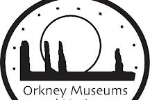 Kirbuster Museum, Birsay, United Kingdom