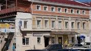 Нижний Хостел, Октябрьская улица на фото Нижнего Новгорода