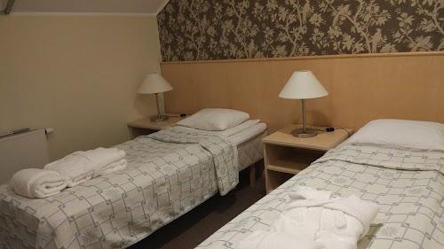 Mäetaguse Manor Hotel & SPA