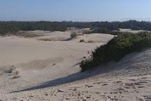 Praia Balneario Atlantico, Arroio do Sal, Brazil