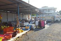 Duck Pond Market, Paphos, Cyprus